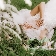 Wedding photographer Anastasiya Kovtun (akovtun). Photo of 01.05.2018