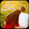 Love Beautiful Photo Frames New icon