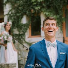 Wedding photographer Katerina Lebreton (Kateryna88). Photo of 26.01.2018
