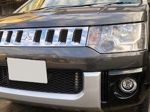 デリカD:5 CV2W 2013年式 M 2WDのカスタム事例画像 かなそうさんの2020年03月15日19:23の投稿