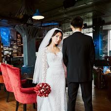 Wedding photographer Masha Grechka (grechka). Photo of 10.10.2017