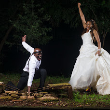 Wedding photographer Allan Gichigi (gichigi). Photo of 20.01.2014