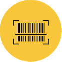 Scanner QR Barcode icon