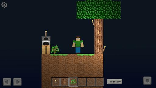 SkyLand Screenshot