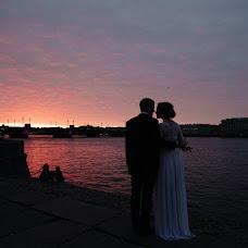 Wedding photographer Darya Kataeva (PhotoDK). Photo of 27.09.2016