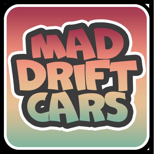Mad Drift Cars