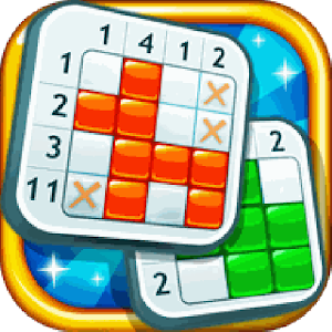 Riddle Stones – Cross Puzzle for PC and MAC