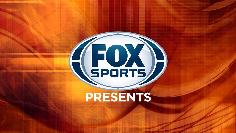 FOX Sports Presents
