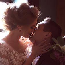 Wedding photographer Ekaterina Mironova (hroolya). Photo of 06.04.2016