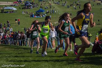 Photo: Girls Varsity - Division 2 44th Annual Richland Cross Country Invitational  Buy Photo: http://photos.garypaulson.net/p411579432/e462726b8