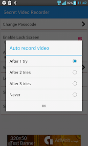 Secret Video Recorder v1.2.9 (Ad-free)