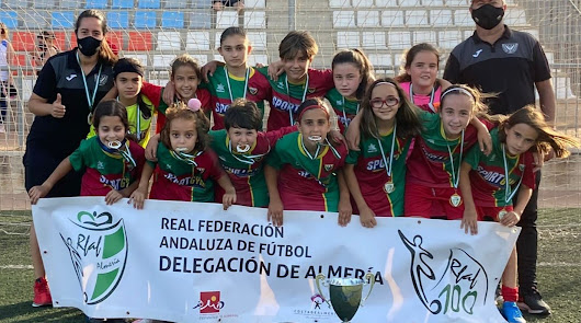 La Cañada y Pavía ganan la Copa