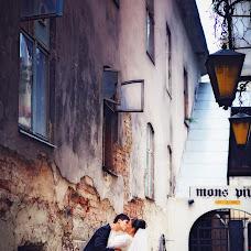 Wedding photographer Vasiliy Kindrat (Kindrat). Photo of 15.04.2014