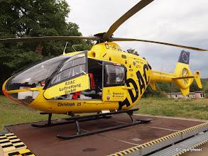 Photo: Der gelbe Engel von Siegen!