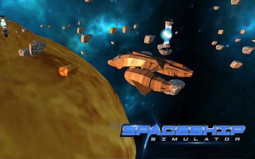 Space Flight Simulator Game 2019 : Chandrayan 2 ss2