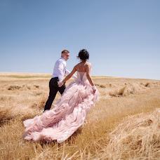 Wedding photographer Lyudmila Gapon (Ultrastudio). Photo of 06.12.2015