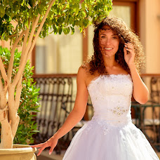 Wedding photographer Viktoriya Chumel (nifertarei). Photo of 24.10.2015