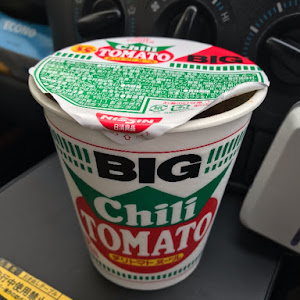 カップヌードルチリトマトビッグ カップラーメン