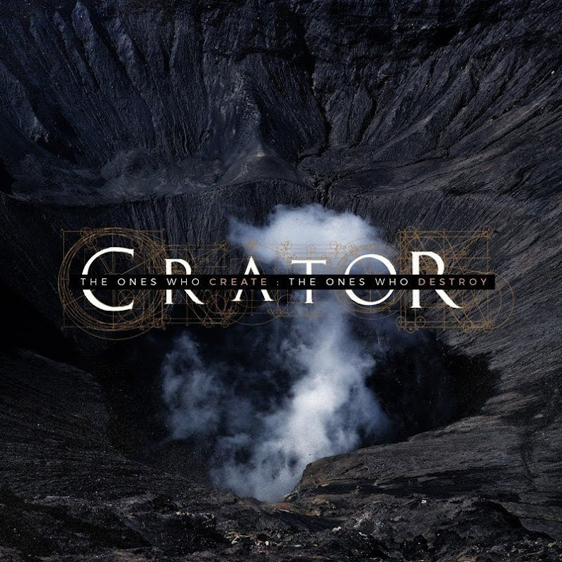 Crator - The Ones Who Create : The Ones Who Destroy (2016)
