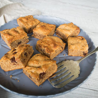 Healthy Squares Recipes