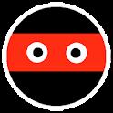 Catch Dots – Match Color Dots | Reflex Training icon