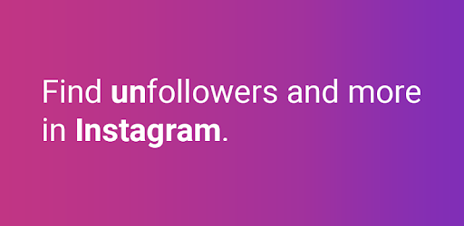 Unfollower for Instagram for PC