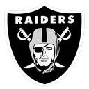 NFL Oakland Raiders Wallpapers Custom New Tab