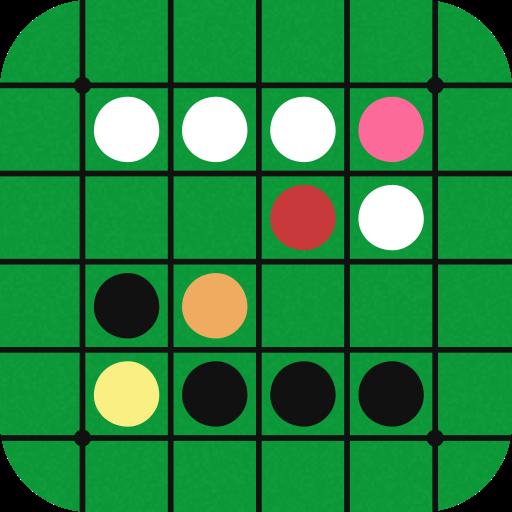 リバーシ2 棋類遊戲 App LOGO-硬是要APP