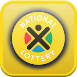 South Africa Lottery Results Icon