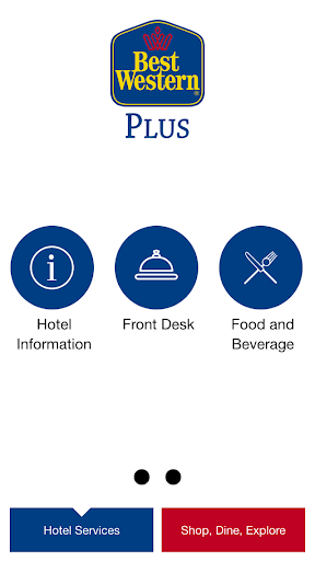 Best Western Plus Vic Park