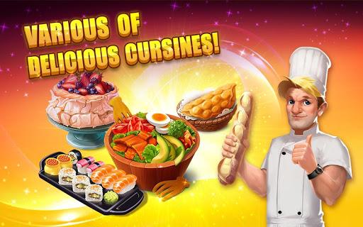 Bingo Cooking Delicious - Free Live BINGO Games 2.6.0 screenshots 7