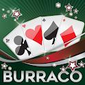 Burraco e Pinelle Online icon