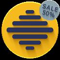 Almug - Icon Pack icon