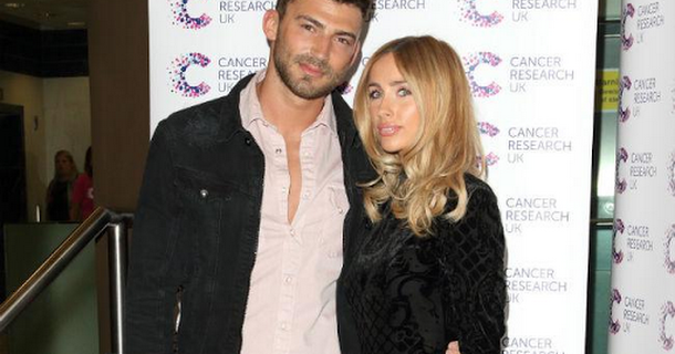 Jake Quickenden wants to hire ice rink for wedding