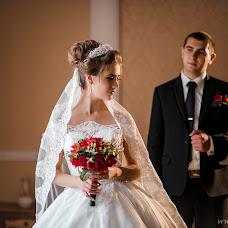 Wedding photographer Anastasiya Steshova (anastasiyaalexey). Photo of 15.09.2017