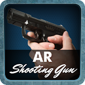 AR Camera Gun Shoot
