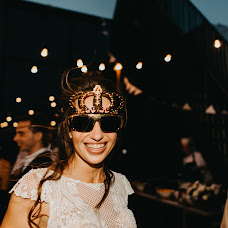 Wedding photographer Alesya Kozik (alesiakozik). Photo of 30.09.2018