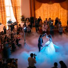 Wedding photographer Zagid Ramazanov (Zagid). Photo of 12.04.2017