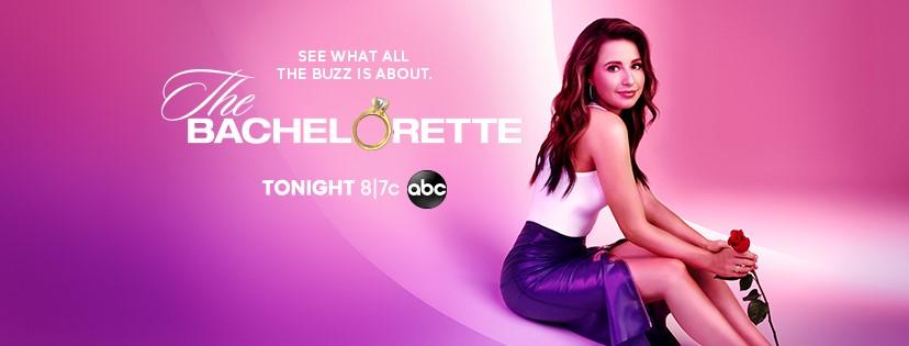 The Bachelorette: Katie