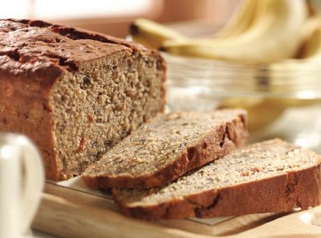 Banana Salsa Bread Recipe