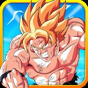 instinct Goku Saiyan Greate Battle