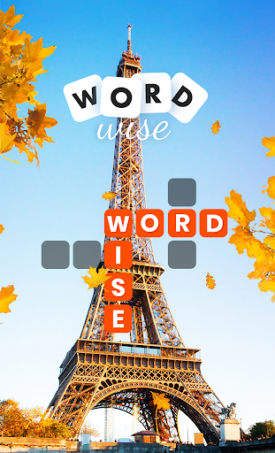 Wordwise - Word Puzzle, Tour 2020 apkpoly screenshots 1
