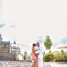 Wedding photographer Markus Franke (markusfranke). Photo of 26.05.2014