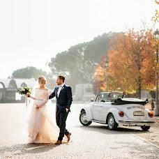 Hochzeitsfotograf Lyubov Chulyaeva (luba). Foto vom 24.10.2017