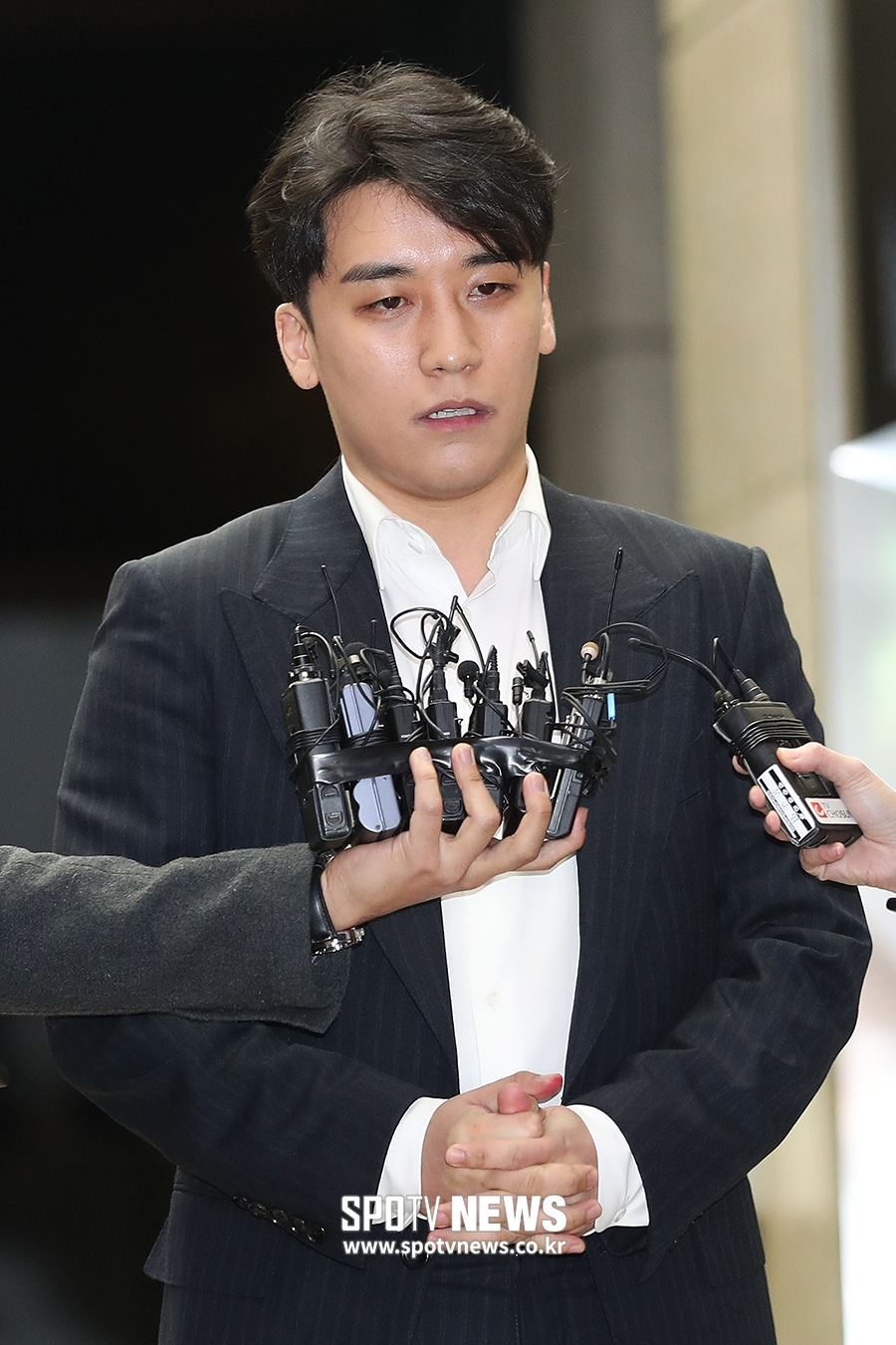 bigbang success fail seungri