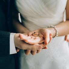 Wedding photographer Elena Ishtulkina (ishtulkina). Photo of 02.03.2018