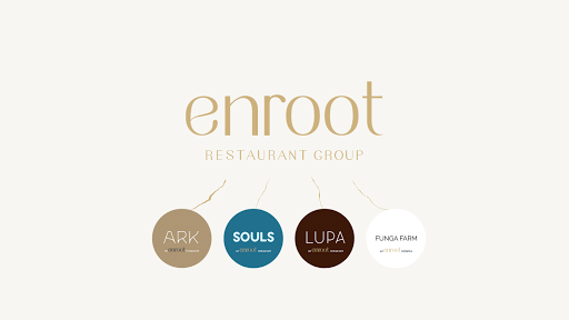 Student Project - Brand Identity & Campaign Concept for a Restaurant Group preview