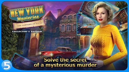 New York Mysteries 3 (free to play) 1.0.1 screenshots 1