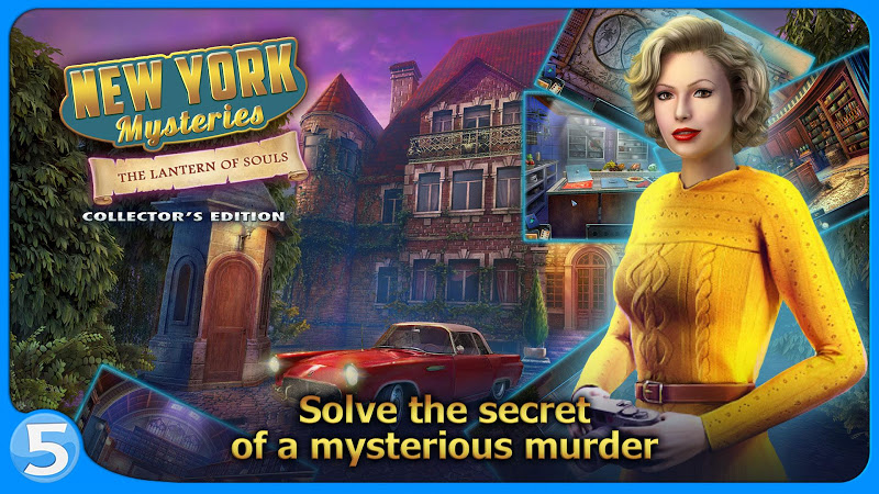 New York Mysteries 3 (free to play) Cheat APK MOD Free Download 1.0.1