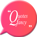 Quotes Fancy icon